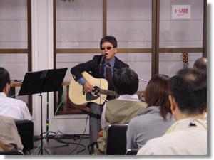 宮原春彦ライブ(1)