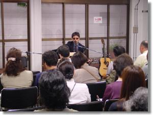 宮原春彦ライブ(2)