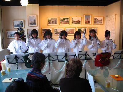 第28回 音の風「音楽茶会」(1)