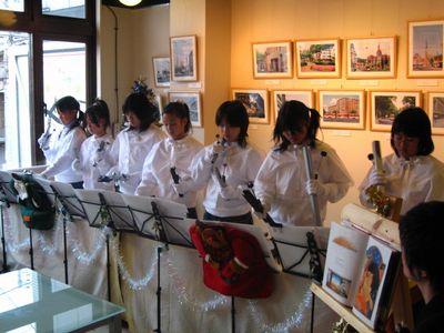 第28回 音の風「音楽茶会」(2)