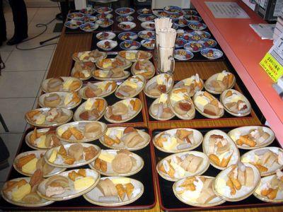 第25回 朝粥食べて、おシャベリ会(2)