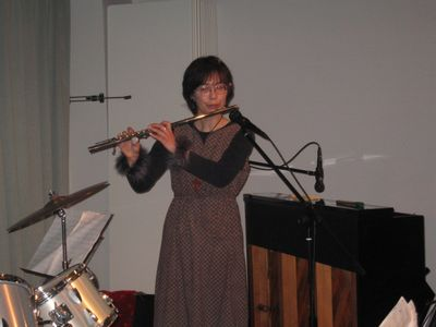 第31回 音の風「音楽茶会」(8)