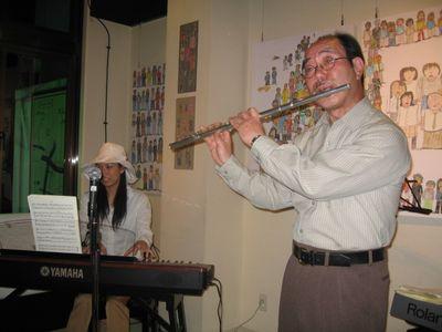 第32回 音の風「音楽茶会」(6)