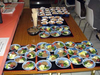 第29回 朝粥食べて、おシャベリ会(3)