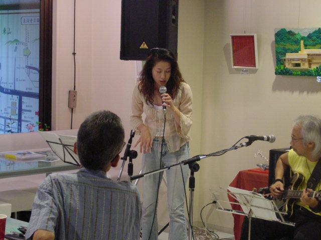 第13回音の風「音楽茶会」(2)
