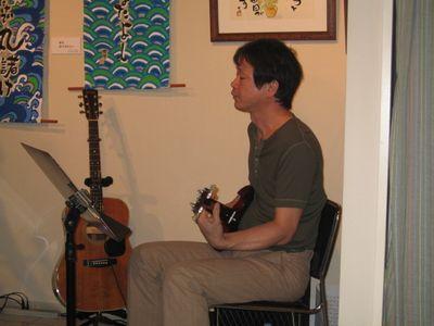 第35回 音の風「音楽茶会」(3)