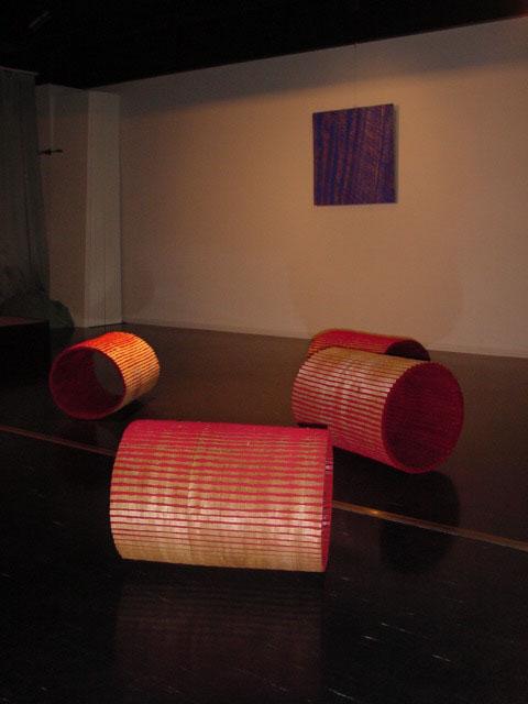 ジロー・オオクラ「Hamadryad−木の精」展