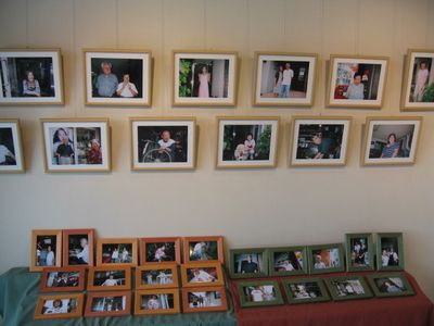 「ご近所さん」 昭和保育園児写真展(5)