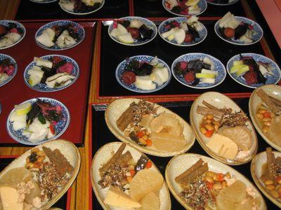 第36回 朝粥食べて、おシャベリ会(4)