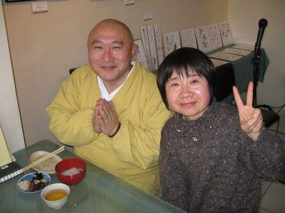 第37回 朝粥食べて、おシャベリ会(6)
