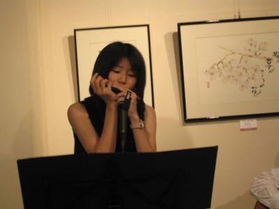 第39回 音の風「音楽茶会」(2)