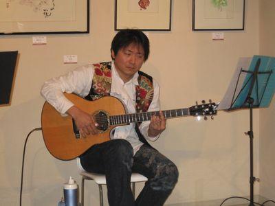 第39回 音の風「音楽茶会」(3)
