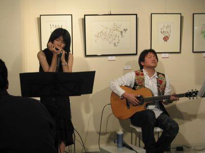 第39回 音の風「音楽茶会」(4)