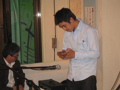 第41回 音の風「音楽茶会」(3)