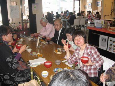 第40回 朝粥食べて、おシャベリ会(3)