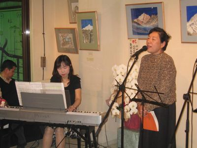 第42回 NPO法人音の風「音楽茶会」(3)