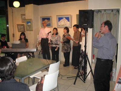第42回 NPO法人音の風「音楽茶会」(6)