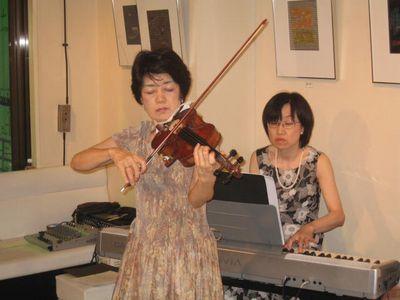 第43回 音の風「音楽茶会」(3)