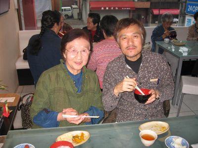 第47回 朝粥食べて、おシャベリ会(4)