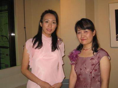 第61回 NPO法人音の風「音楽茶会」(4)