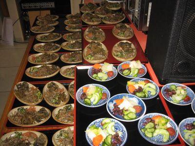 第53回 朝粥食べて、おシャベリ会(3)