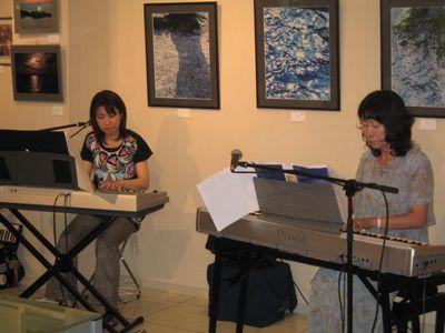 第64回 NPO法人音の風「音楽茶会」(7)