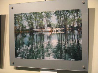 第4回松本蒼平写真展 「水の響き」(4)