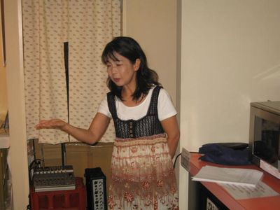 第65回 NPO法人音の風「音楽茶会」(5)