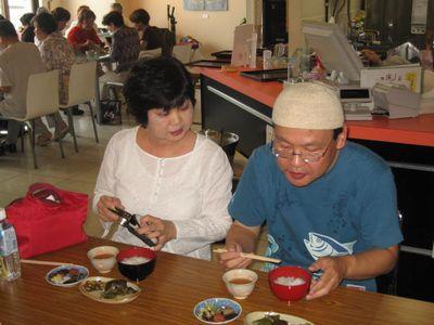 第56回 朝粥食べて、おシャベリ会(7)