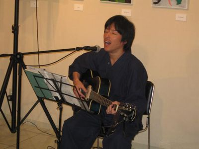 第68回 NPO法人音の風「音楽茶会」(1)