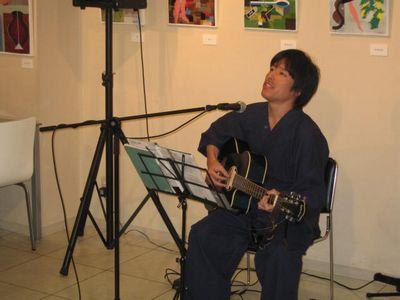 第68回 NPO法人音の風「音楽茶会」(2)