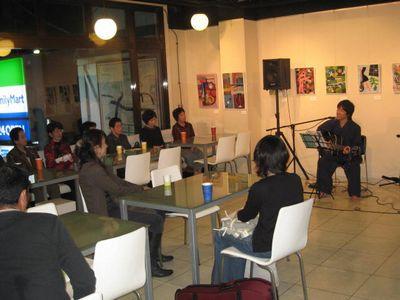 第68回 NPO法人音の風「音楽茶会」(3)