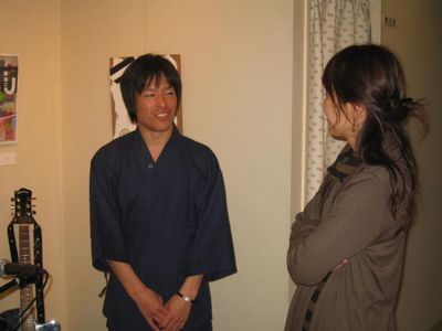 第68回 NPO法人音の風「音楽茶会」(4)