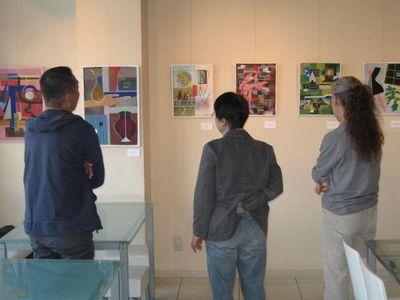 タカノタカシ fake art 展(5)