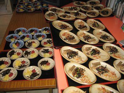 第61回 朝粥食べて、おシャベリ会(4)