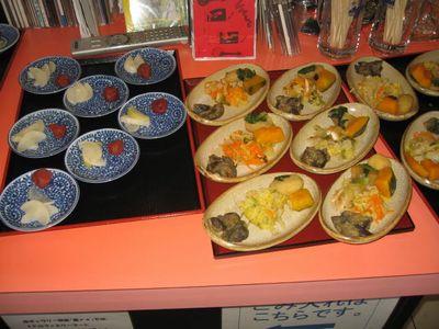 第62回 朝粥食べて、おシャベリ会(3)