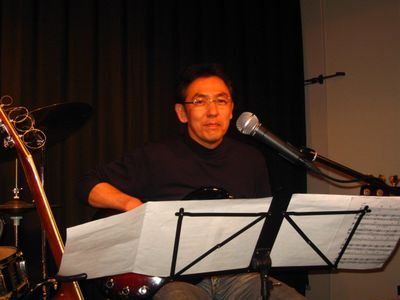 第70回 NPO法人音の風「音楽茶会」(6)