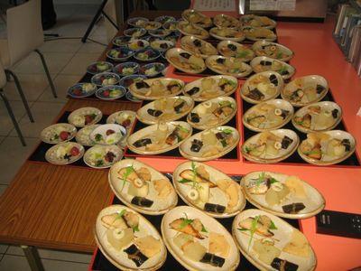 第69回 朝粥食べて、おシャベリ会(3)
