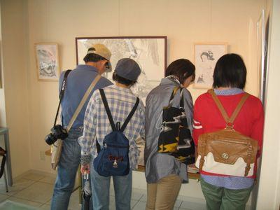 アートPIKASO個展 2 ミツグの挑戦(12)