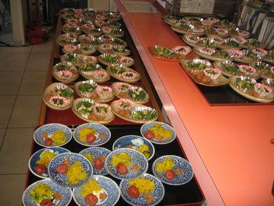 第82回 朝粥食べて、おシャベリ会(5)