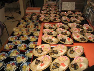 第85回 朝粥食べて、おシャベリ会(5)