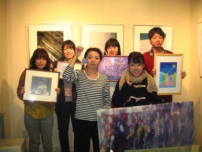 ロクリア展 〜6つの世界〜(12)
