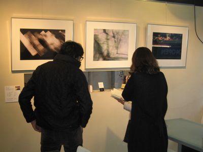 奥村やよい写真展 Daybreak(6)