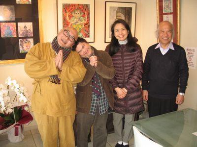酒井太樹絵画展 TAIKI SAKAI ART SHOW(14)