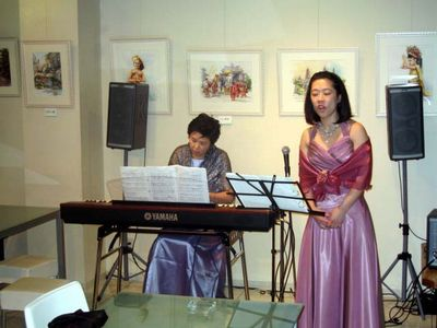 第20回 音の風「音楽茶会」(4)