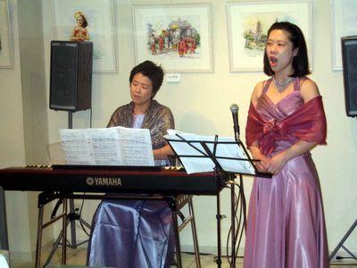 第20回 音の風「音楽茶会」(5)