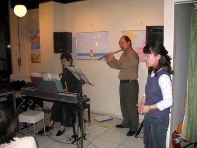 第21回 音の風「音楽茶会」(5)