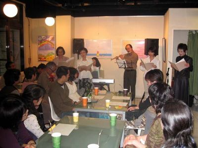 第21回 音の風「音楽茶会」(9)