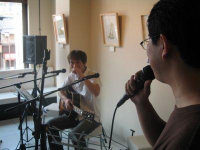 ウクレレ&ギター教室 発表会(8)