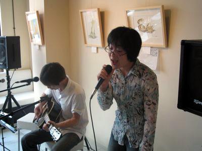 ウクレレ&ギター教室 発表会(10)